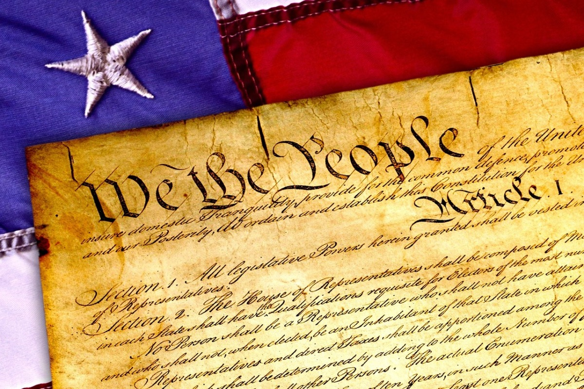 Constitution Post: Article I, Section 7