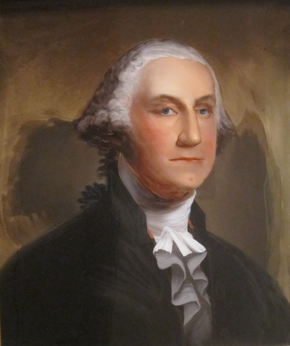 Bullet-Point Bio: George Washington